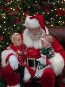 K & K Santa